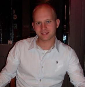 Pieter Zwartkruis - BOXX Belastingadvies